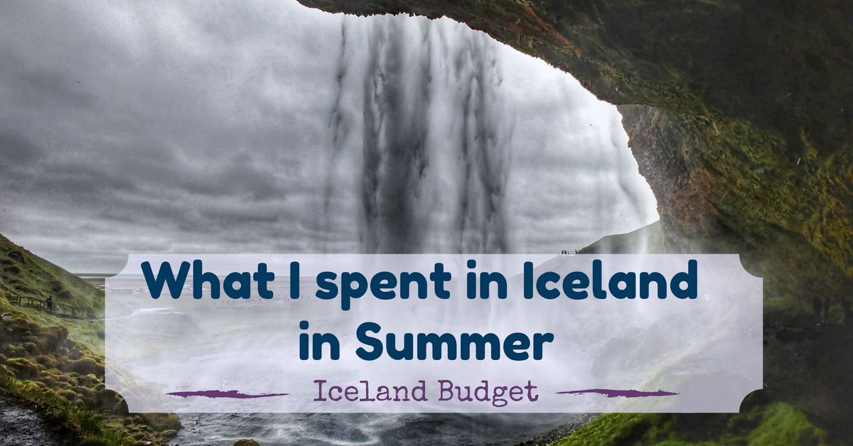 trip to Iceland cost